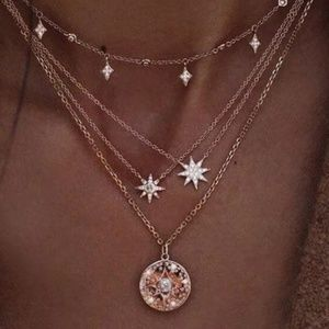 Jewelry - 😍 MULTILAYER NECKLACE